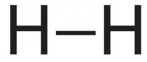 07_hydrogen structural formula