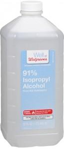 isopropyl alchol, walgreens, 500