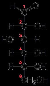 07_D-glucose-chain-2D-Fischer